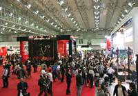 サイクルモード インターナショナル2012に参加します!