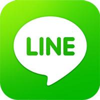 TCDが大人気アプリ『LINE』に登場!