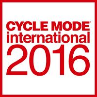 サイクルモードインターナショナルに出展!